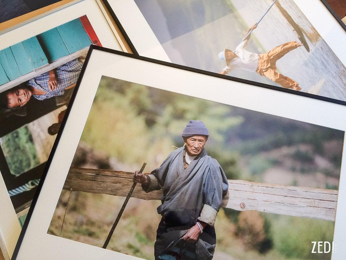 Un photographe et artiste qui crée des images Fine Art sur Lyon, en Rhône Alpes et en France pour l'agence de communication Ultramédia
