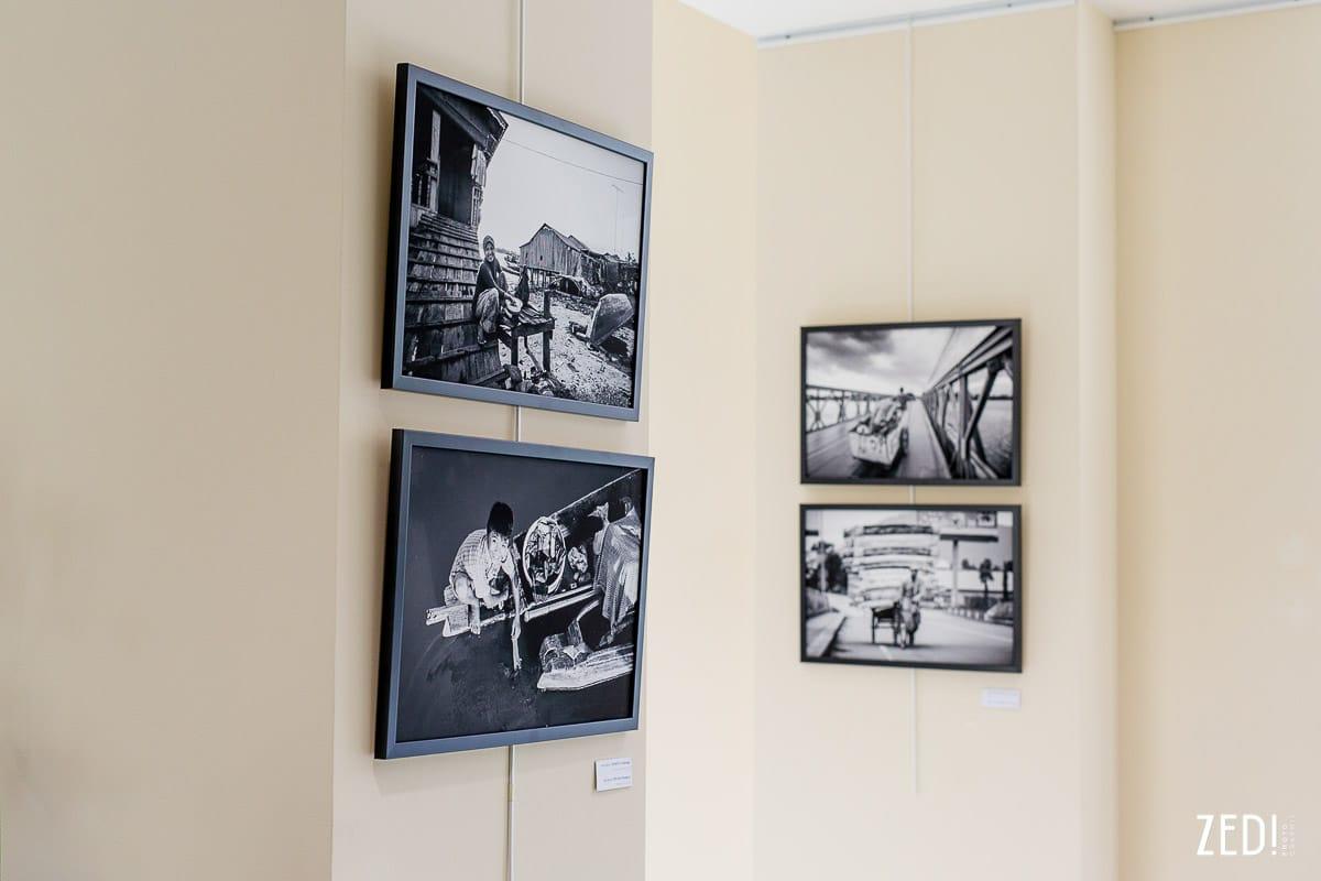 Un photographe fine art à Lyon. Une exposition d'artiste sur des photos d'Asie, de voyage et de portraits.